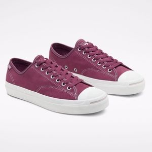 2 FOR 85 Converse Jack Purcell Low Tops